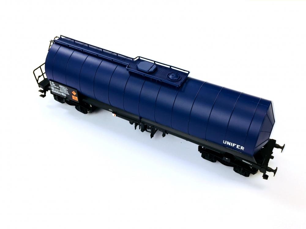 H0 DC JOUEF HJ6001 - Kesselwagen Wagon Citerne der SNCF